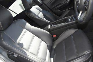 2017 Mazda 6 GL1021 Atenza SKYACTIV-Drive White 6 Speed Sports Automatic Sedan