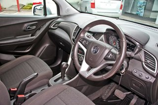 2018 Holden Trax TJ MY19 LS Grey 6 Speed Automatic Wagon