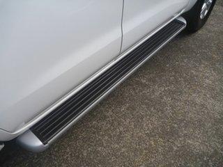2018 Nissan Navara D23 S3 ST White 6 Speed Manual Utility