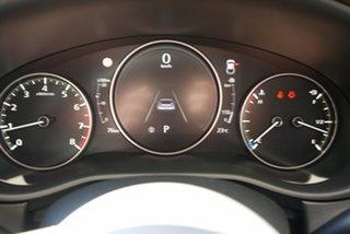 2020 Mazda CX-30 DM4WLA G25 SKYACTIV-Drive i-ACTIV AWD Astina White 6 Speed Sports Automatic Wagon