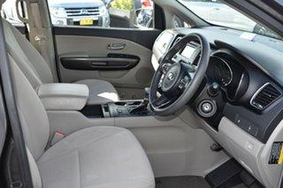 2017 Kia Carnival YP MY17 S Grey 6 Speed Sports Automatic Wagon
