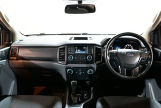 2016 Ford Ranger PX MkII XL Blue 6 Speed Sports Automatic Utility