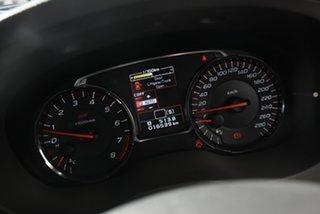 2019 Subaru WRX V1 MY19 STI AWD White 6 Speed Manual Sedan