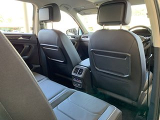 2020 Volkswagen Tiguan 5N MY20 162TSI Highline DSG 4MOTION Allspace White 7 Speed