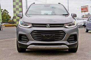 2018 Holden Trax TJ MY19 LS Grey 6 Speed Automatic Wagon