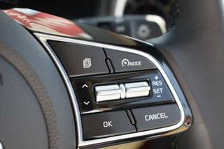 2020 Kia Cerato BD MY20 Sport Snow White Pearl 6 Speed Sports Automatic Hatchback