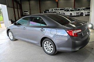 2014 Toyota Camry ASV50R Altise Graphite 6 Speed Sports Automatic Sedan