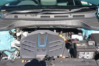 2020 Hyundai Kona OSEV.2 MY20 electric Elite Ceramic Blue 1 Speed Reduction Gear Wagon