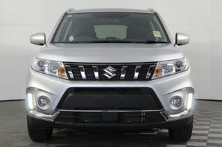 2020 Suzuki Vitara LY Series II 2WD Silky Silver 6 Speed Sports Automatic Wagon.