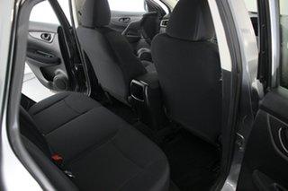 2017 Nissan Qashqai J11 ST Grey 6 Speed Manual Wagon