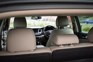 2017 Hyundai Tucson TLe MY17 Highlander D-CT AWD Bronze 7 Speed Sports Automatic Dual Clutch Wagon