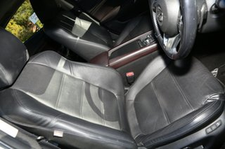 2016 Mazda 6 GJ1032 GT SKYACTIV-Drive Snowflake White Pearl 6 Speed Sports Automatic Sedan