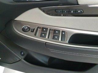 2017 Holden Caprice WN II MY17 V Heron White 6 Speed Sports Automatic Sedan