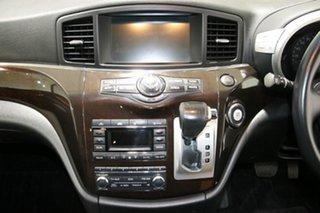 2011 Nissan Elgrand Highway Star