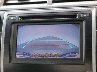 2015 Toyota Camry ASV50R MY15 Altise Silver 6 Speed Automatic Sedan