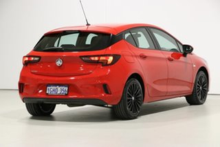 2017 Holden Astra BK MY17 R Red 6 Speed Automatic Hatchback