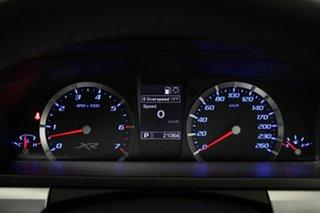 2015 Ford Falcon FG X XR8 Silver 6 Speed Auto Seq Sportshift Sedan