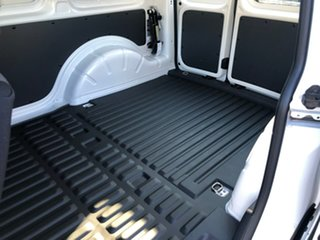 2019 Volkswagen Caddy 2KN MY19 TDI250 SWB DSG White 6 Speed Sports Automatic Dual Clutch Van