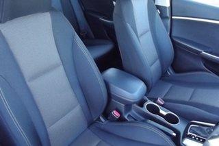 2015 Hyundai i30 GD Active Tourer Silver 6 Speed Sports Automatic Wagon