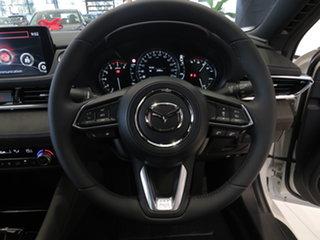 2019 Mazda 6 Atenza SKYACTIV-Drive Sedan