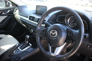 2013 Mazda 3 BM5238 SP25 SKYACTIV-Drive Blue 6 Speed Sports Automatic Sedan