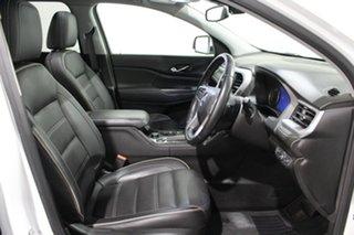 2019 Holden Acadia AC MY19 LTZ-V AWD Summit White 9 Speed Sports Automatic Wagon