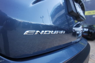 2018 Ford Endura CA 2019MY Titanium Blue Metallic 8 Speed Sports Automatic Wagon