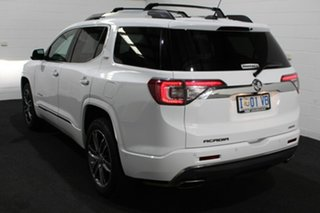 2019 Holden Acadia AC MY19 LTZ-V 2WD Summit White 9 Speed Sports Automatic Wagon