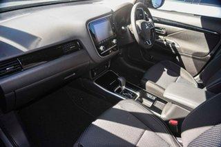 2019 Mitsubishi Outlander ZL MY20 ES 2WD ADAS U17 6 Speed Constant Variable Wagon