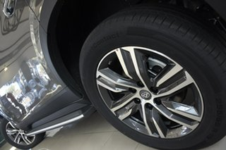 2021 LDV D90 SV9A MY19 Executive Lava Grey 8 Speed Sports Automatic Wagon