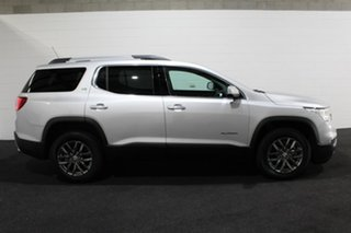 2019 Holden Acadia AC MY19 LTZ AWD Silver 9 Speed Sports Automatic Wagon