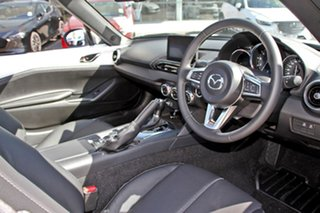 2020 Mazda MX-5 ND GT RF SKYACTIV-Drive 6 Speed Sports Automatic Targa