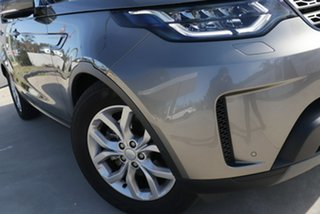2019 Land Rover Discovery Series 5 L462 MY19 SE Grey 8 Speed Sports Automatic Wagon.