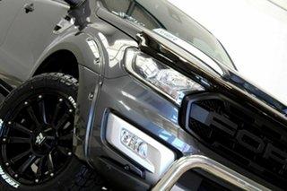2018 Ford Everest UA MY18 Trend (4WD) (5 Yr) Grey 6 Speed Automatic Wagon.
