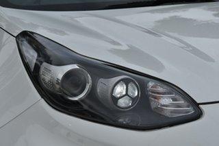 2020 Kia Sportage QL MY20 S 2WD Clear White 6 Speed Manual Wagon.