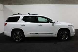 2019 Holden Acadia AC MY19 LTZ-V 2WD Summit White 9 Speed Sports Automatic Wagon.