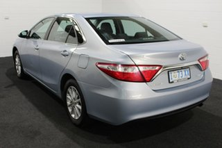 2015 Toyota Camry ASV50R Altise Blue 6 Speed Sports Automatic Sedan
