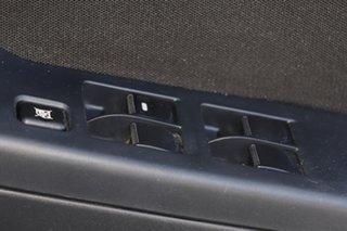 2011 Mitsubishi Lancer CJ MY11 SX White 5 Speed Manual Sedan