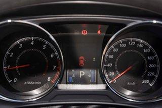2019 Mitsubishi ASX XD MY20 ES 2WD X42 1 Speed Constant Variable Wagon