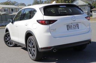 CX-5 H 6AUTO GT PETROL TURBO AWD.