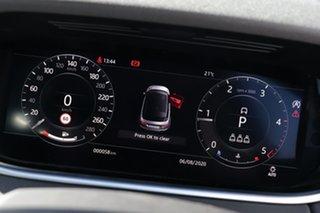 2020 Land Rover Range Rover Evoque L551 MY20.5 SE Black 9 Speed Sports Automatic Wagon