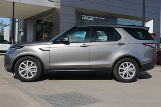 2019 Land Rover Discovery Series 5 L462 MY19 SE Grey 8 Speed Sports Automatic Wagon