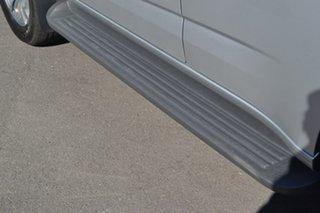 2017 Holden Trailblazer RG MY17 LTZ Silver 6 Speed Sports Automatic Wagon