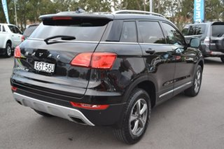 2019 Haval H6 Premium DCT Black 6 Speed Sports Automatic Dual Clutch Wagon