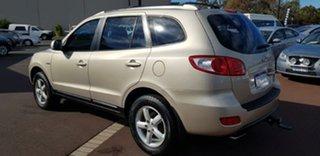 2009 Hyundai Santa Fe CM MY09 SX Gold 5 Speed Sports Automatic Wagon