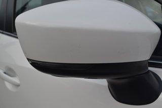 2017 Mazda 3 BN5278 Maxx SKYACTIV-Drive White 6 Speed Sports Automatic Sedan