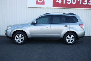 2009 Subaru Forester S3 MY09 XS AWD 4 Speed Sports Automatic Wagon