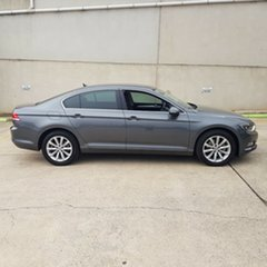 2015 Volkswagen Passat 3C (B8) MY16 132TSI DSG Comfortline 7 Speed Sports Automatic Dual Clutch