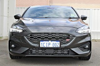 2020 Ford Focus SA 2020.25MY ST Grey 7 Speed Automatic Hatchback.