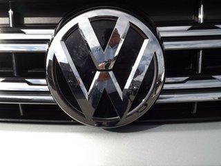 2017 Volkswagen Amarok 2H MY17.5 TDI550 4MOTION Perm Sportline 8 Speed Automatic Utility